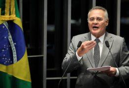 Em livro, Renan diz que política foi demolida e entra em campanha aberta