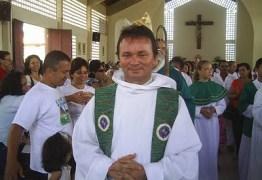 Repercussão: Após escândalo, padre Severino pede demissão na Prefeitura de Conde