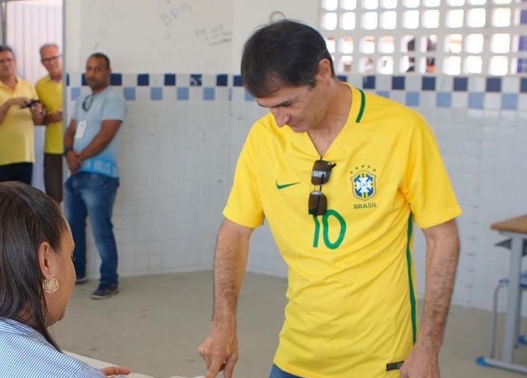 Screenshot 20190114 1007232 - O HOMEM DE BOLSONARO: Romero Rodrigues a caminho do PSL - Por Rui Galdino