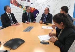 VEJA VÍDEO: Luciano Cartaxo formaliza contrato com o BID e define Missão Arranque do Programa João Pessoa – Cidade Sustentável para o dia 4 de fevereiro