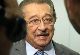 Maranhão participa de reunião para decidir candidatura no Senado