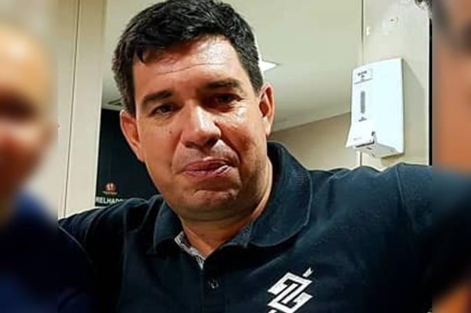 antonio hamilton rossell mourao 1 - SALÁRIO DE R$ 36 MIL REAIS: Filho de Mourão é promovido a assessor da presidência do BB