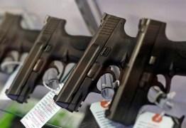 """Chefe de divisão da PF alerta para """"nefastas consequências"""" do aumento de armas"""
