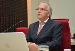 Conselheiro Arnóbio Viana assume Presidência do TCE em 25 de janeiro