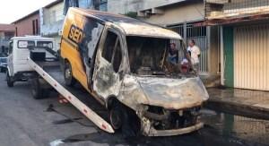 ataques 1 300x163 - Governador do Ceará diz que 21 presos foram transferidos após ataques e defende endurecer medidas contra celular em presídios