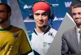 TOP 10: Confira os atletas brasileiros que mais se destacaram nos e-sports em 2018
