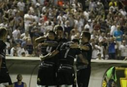 Botafogo-PB enfrenta o Santa Cruz na estreia da Copa do Nordeste