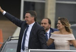 FAZENDO O HAMLET: Carlos Bolsonaro é o príncipe do Brasil – Por Carlos Andreazza