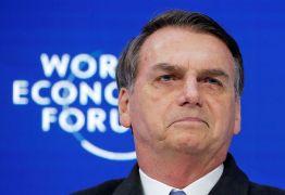 VEJA VÍDEO: Em Davos, Bolsonaro diz que vai trabalhar para o Brasil ser exemplo para o mundo