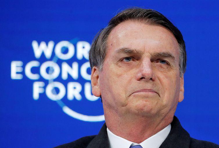 bolsonaro presidente - Bolsonaro deu 82 'declarações falsas ou distorcidas' em 68 dias de governo, diz site
