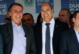 Wilson Witzel afirma que perseguição de Bolsonaro a governadores fez pandemia avançar no Brasil