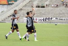 COPA BRASIL: Botafogo-PB enfrenta Tombense em jogo de R$ 1,45 milhão