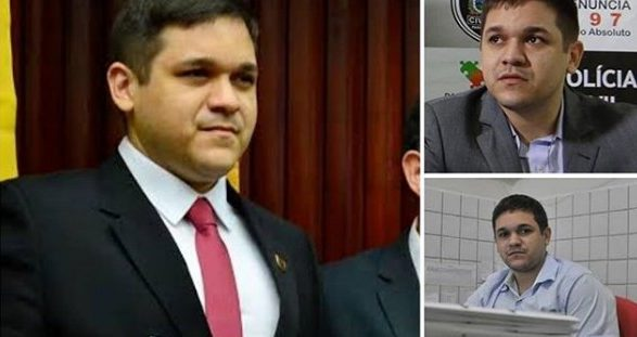"""bozoo e1548203017534 - Julian Lemos denuncia perseguição e avisa: """"não estou sozinho, não paguem para ver"""""""