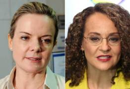 Luciana Genro alfineta Gleisi por apoio a Maduro: 'Esquerda mofada'