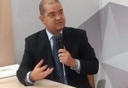 PMJP nega nepotismo em nomeação de Lucélio; Bruno Farias rebate e ainda questiona qualificação