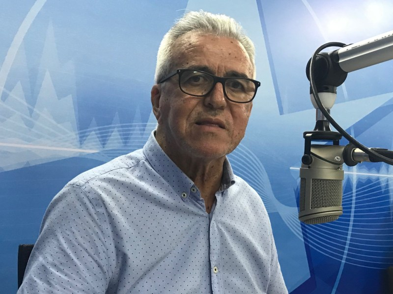 bubaradioverdade - REVOLTADO, BUBA GERMANO MANDA RECADO: 'Nunca ocupei espaço na minha vida pública derrubando e traindo ninguém'