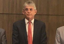Com João Azevedo presente, Ricardo Coutinho toma posse como presidente da Fundação João Mangabeira