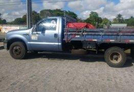 Homem agredido e atropelado por caminhoneiro morre em hospital de João Pessoa