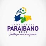 campeonato paraibano 2019 arte fpf - FPF modifica tabela do Campeonato Paraibano com jogos do Botafogo