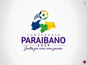 campeonato paraibano 2019 arte fpf 300x225 - FPF modifica tabela do Campeonato Paraibano com jogos do Botafogo
