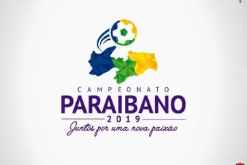 FPF modifica tabela do Campeonato Paraibano com jogos do Botafogo