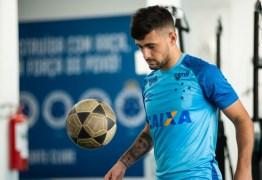 Cruzeiro notifica Flamengo por aliciamento e prepara ação na Fifa contra o clube carioca