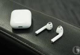 Fones sem fio da Apple estão sendo usados para espionar conversas