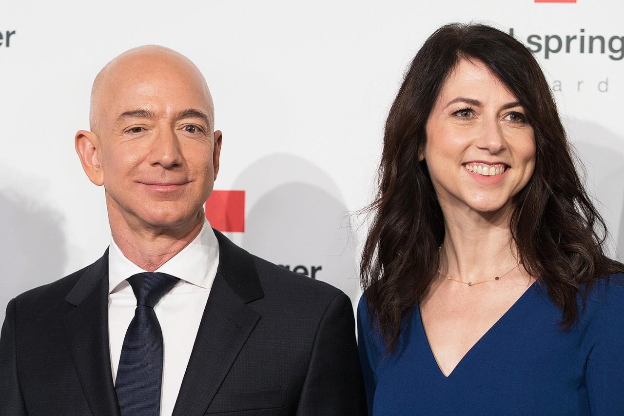 Analistas avaliam impacto que divórcio do homem mais rico do mundo terá no valor de mercado da Amazon