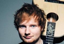 Ed Sheeran será julgado por suposto plágio de música de Marvin Gaye