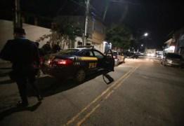 Megaoperação para combater ataques no Ceará captura 42 pessoas na madrugada deste sábado