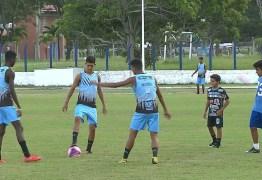 CSP e Queimadense estreiam na Copinha nesta quinta-feira, diante de Athletico-PR e Fortaleza