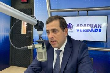 Gervásio confirma almoço com Guerra, mas nega filiação ao Cidadania: 'conversamos sobre cenários'