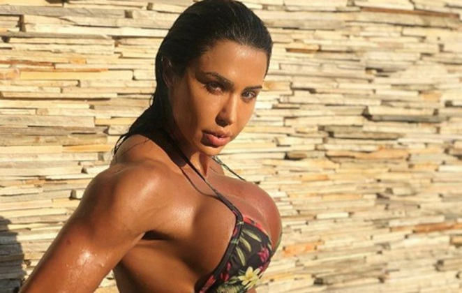 gracyanne barbosa tratamento estetico reproducao instagram 340548 36 - Gracaynne Barbosa é vetada em concurso no México por estar 'fora do padrão'