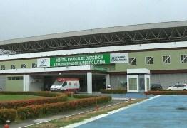 GOVERNO DA PARAÍBA: Nota oficial explica motivos de interdição nos Hospitais Metropolitano, de Trauma e Geral de Mamanguape
