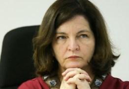 Vale deve ser 'responsabilizada severamente' por acidente, diz Raquel Dodge