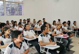 Escolas Cidadãs Integrais da Paraíba terão disciplinas sobre empreendedorismo