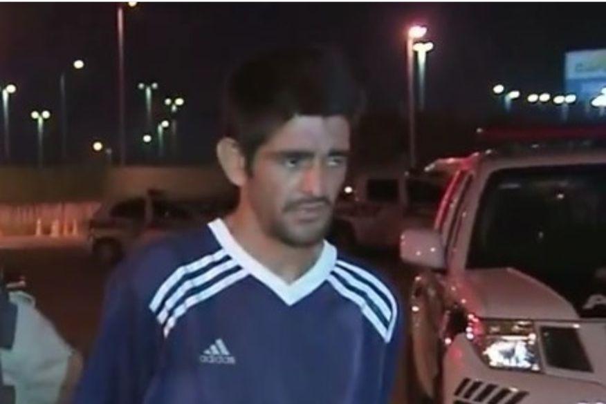Suspeito de ter assassinado ator é levado para Penitenciária em Mangabeira
