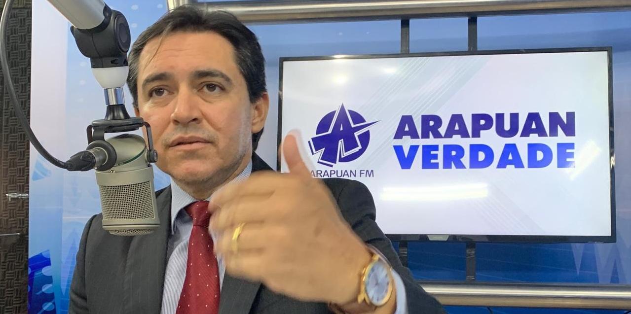 jean secretário segurança 1 - Secretário de segurança da Paraíba está otimista com pacote anticrime de Sérgio Moro