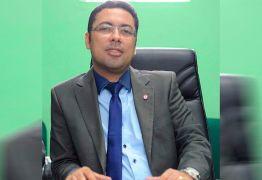 Jefferson Kita declara oposição a Berg Lima e diz que seu nome está disponível caso haja eleição direta em Bayeux