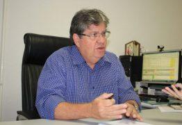 João Azevedo marca reunião com bancada federal paraibana para discutir estados na Reforma da Previdência