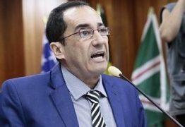ESCÂNDALOS NA PARAÍBA: senador eleito quer CPI apurando denuncia contra FPF