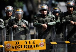 Jornalista brasileiro é retido e interrogado em quartel na Venezuela