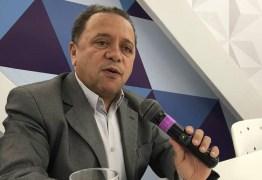 Secretário afirma que nomeação de Lucélio Cartaxo é validada pelo STF: 'é cargo político, nada imoral'
