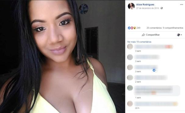 jovem morta em juazeiro 1 300x184 - BARBARIDADE: Jovem de 18 anos é morta a pedradas por ex-namorado