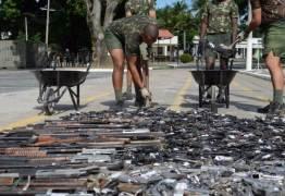 7 mitos e verdades sobre armas no Brasil