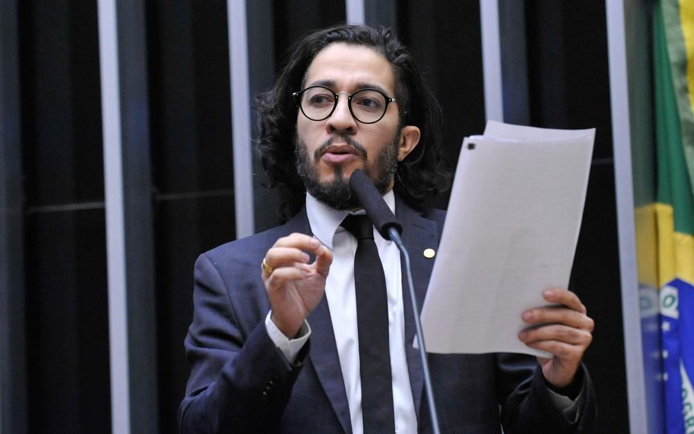 luis macedo  2 YKTgmBL - Moro diz que não houve omissão ao investigar ameaças a Jean Wyllys: 'eu lamento sua saída'