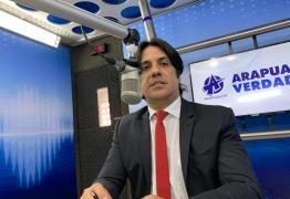 SEMELHANTES: Luís Torres afirma que governo de João Azevedo manterá princípios da gestão de Ricardo – Veja Vídeo