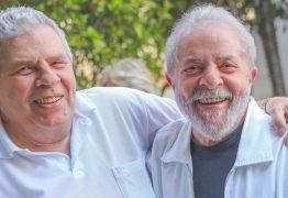 Lula recorre ao STF e ao STJ para ir ao enterro do irmão