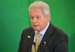 Presidente do BB pede restabelecimento da confiança nas instituições
