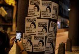 Bolsonaro demitirá quem postou 'Ele não', 'Foi golpe' e 'Marielle vive'